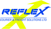 Reflex Couriers – Courier & Freight Solutions Ltd